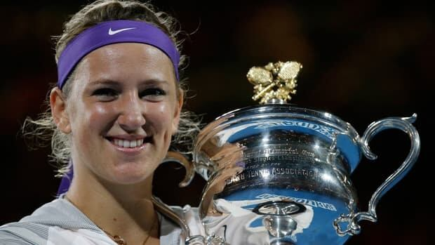 Victoria Azarenka won her second major title and retained the No. 1 ranking.
