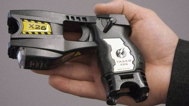 The province reportedly says there is no money to fund tasers for Greater Sudbury police.