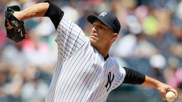 Andy Pettitte is 3-3 with a 3.22 earned-run average in nine starts for New York this season.