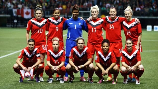 Canada will host and also be one of 24 nations taking part in the 2015 Women's World Cup.