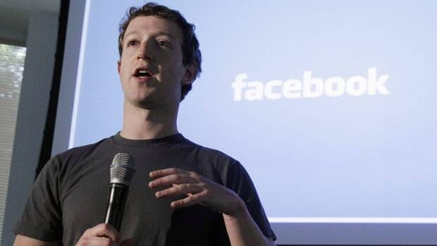 Facebook CEO Mark Zuckerberg has launched a new project that aims to boost the number of organ donors.