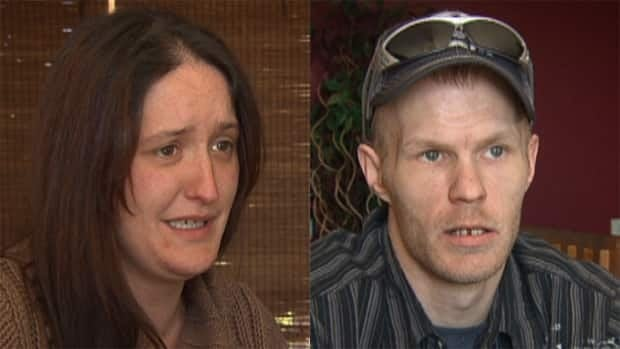 Sandra Letang, left, and Jason Price are wondering if an electrical problem complained about by their former spouses was the same problem that caused a deadly fire last week.