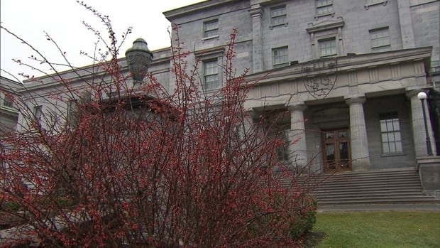 According to the Parti Québécois' budget, McGill University will have to cut almost five per cent of its operating budget in the next four months.