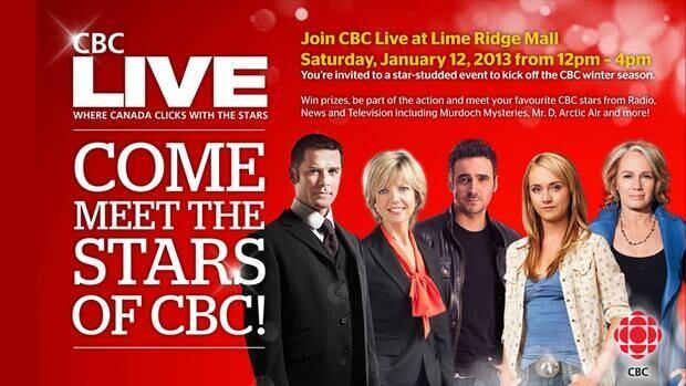 CBC Live