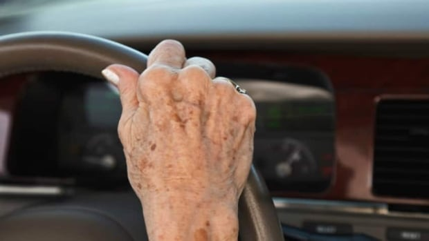 Sault Ste. Marie is looking at giving free bus passes to elderly citizens who can no longer drive. But in Sudbury, it seems seniors aren't that interested in taking public transit.