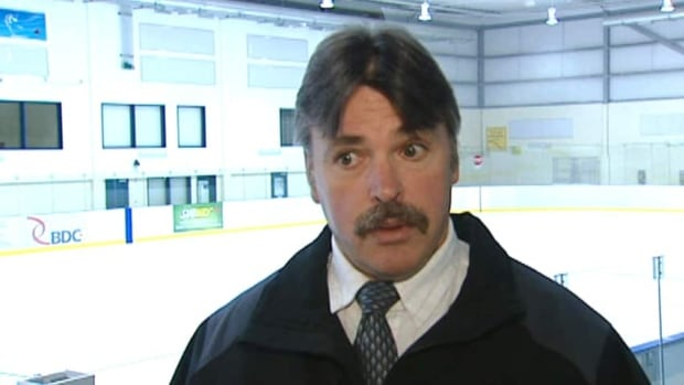 Hockey Newfoundland and Labrador has banned Mount Pearl coach Brian Cranford for one year.