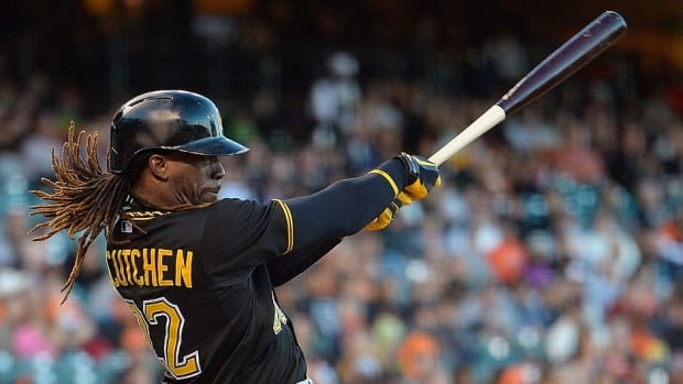 The rise of homegrown talent like centre-fielder Andrew McCutchen, shown here, has former Pirates manager Jim Leyland believing his old team is more than a one-season wonder.