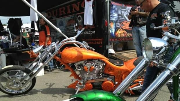 Chad Bryden, a former Sydney resident, now living in Alberta, has come forward and offered to organize a motorcycle festival for Cape Breton this year.