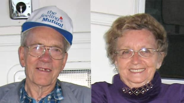 Lyle and Marie McCann were last seen on July 3, 2010. Police, courts and family members believe they were killed.