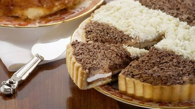 Queen Elizabeth loves Chocolate Perfection Pie -- would you like to give the royal recipe a try?