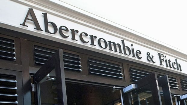 Abercrombie & Fitch is struggling with a sharp drop in sales amid the notoriously fickle teen market. It has agreed to add larger sizes.