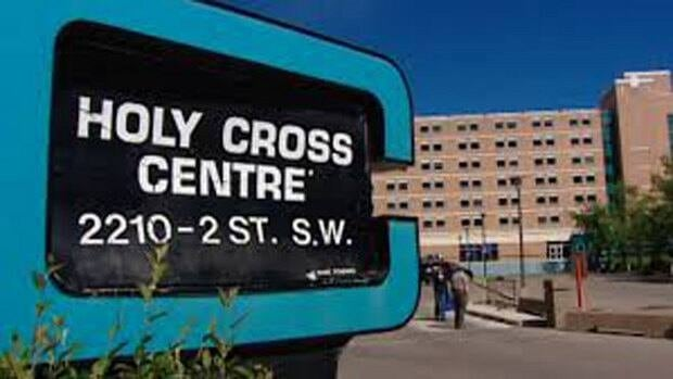 AHS, which operated several clinics at the Holy Cross Centre in Mission, is moving out permanently rather than wait for the former hospital to be fully repaired from flood damage.