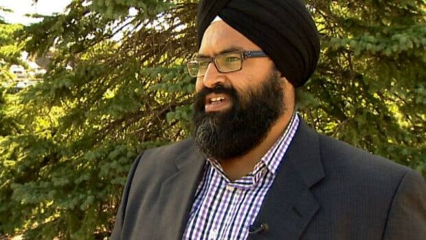 Service Alberta Minister Manmeet Bhullar says flood victims need to do their homework before they hire contractors to fix their damaged homes.