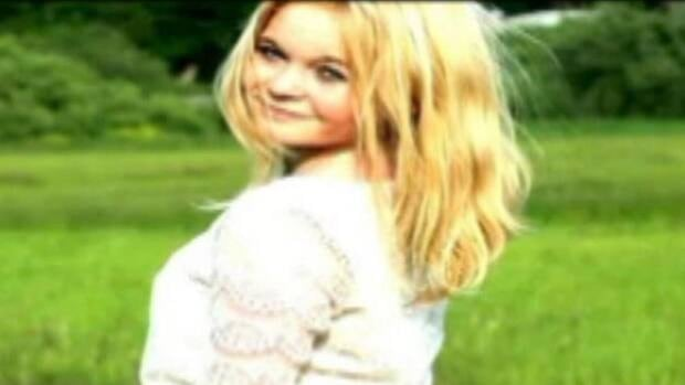 A 13-year-old girl murdered in Sweden was the daughter of a Newfoundlander.