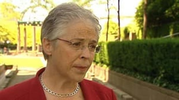 B.C. Health Minister Margaret MacDiarmid says seven workers in all have been fired in the research scandal.