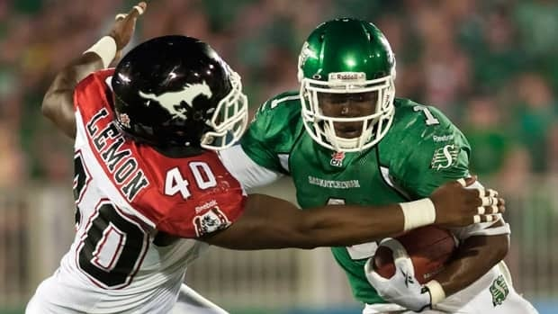 Running back Kory Sheets was named a CFL All-Star for the first time.