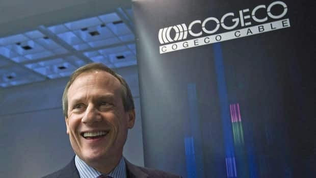Cogeco CEO Louis Audet says forcing Canada's Big Three telecom companies to sell wholesale access to their wireless networks is a good alternative to trying to generate competition by fostering another national carrier, which so far hasn't succeeded.