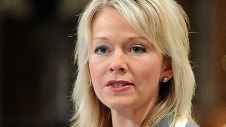 Candice Bergen politician