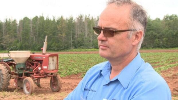The new strawberry virus will require more spraying of pesticides, says Arnie Nabuurs.