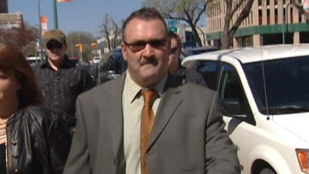 Brent Miles Taylor, 50, has been found guilty of trafficking and other offences in connection with bringing drugs into the Regina Correctional Centre.