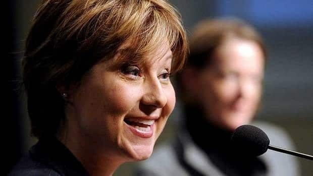 B.C. Premier Christy Clark is criticizing recent comments by Tom Mulcair on the oilsands.
