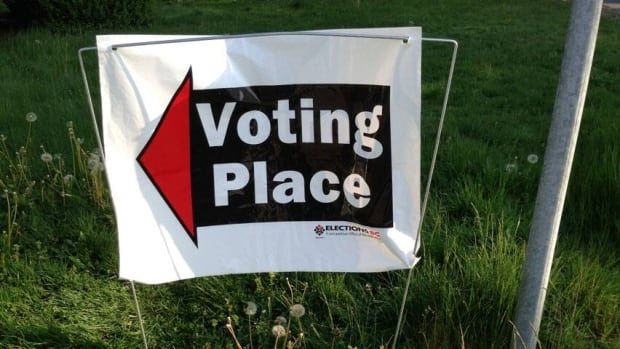 General voting in the byelections is open from 8 a.m. until 8 p.m. PT.