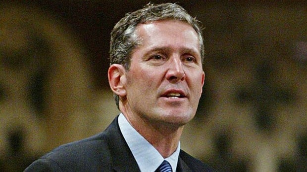 Brian Pallister is the leader of the Progressive Conservative Party of Manitoba. The party is speaking out against a plan to host a celebration of the women's vote on the same day as a byelection.