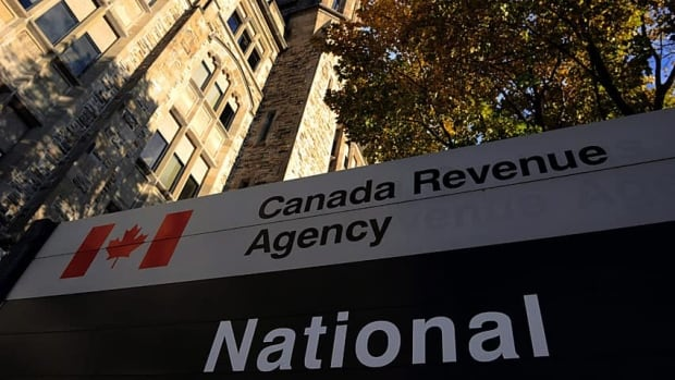 The Canada Revenue Agency is considering a special web page to post rebuttals to media coverage it doesn't like.