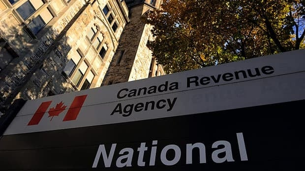 The Canada Revenue Agency is one of about a dozen federal departments and agencies that is informing employees today that their jobs are at risk because of budget cuts.