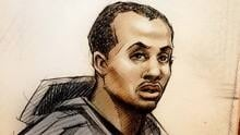 Christopher Husbands 'panicked' before Eaton Centre shooting