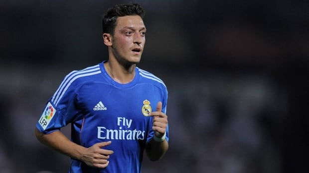 Mesut Ozil signed on Monday for 50 million euros as Arsenal produced an emphatic response to the demands of fans.