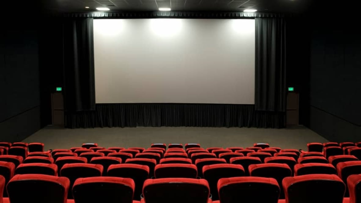 New Cinema Kitchener