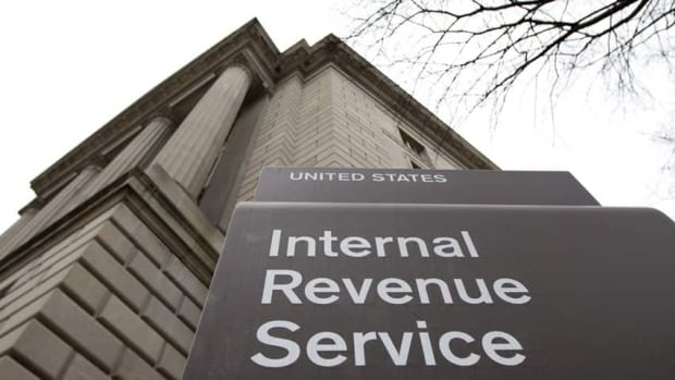 A U.S. law now being enforced in Canada requires all banks to share the private information of some clients with the IRS.