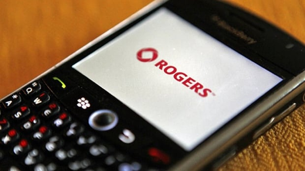 Profit and revenue were both slightly higher at Canada's largest cellular company.