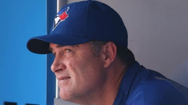 John Farrell was 154-170 in two seasons with the Blue Jays following four years as Boston's pitching coach.