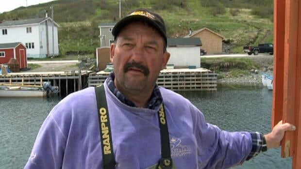 "Fisherman Ralph Crocker of Trout River says EI is ""very important"" — possibly more important than his job."