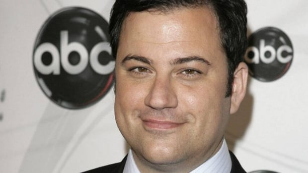 Talk show host Jimmy Kimmel referenced Hamilton in his opening monologue on Thursday night.