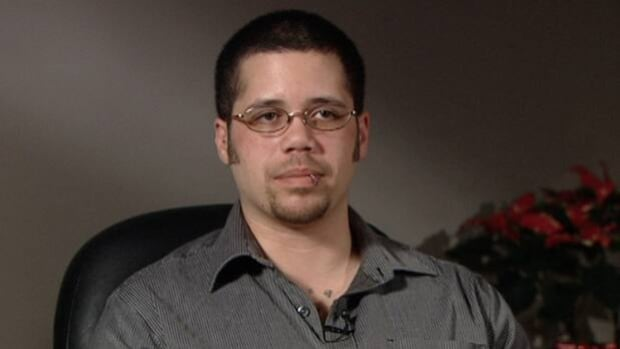 Jessiah MacDonald has filed a human rights complaint arguing he shouldn't have to pay for a hysterectomy.