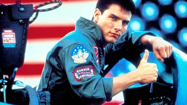 Top Gun, the 1986 action picture starring Tom Cruise, remains Tony Scott's greatest gift to popular culture.