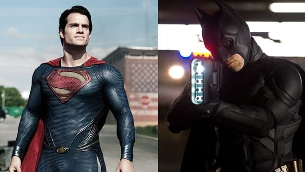 Warner Bros. confirmed Saturday that Superman and Batman will team up for a 2015 movie, the first big-screen pairing for the two iconic heroes.