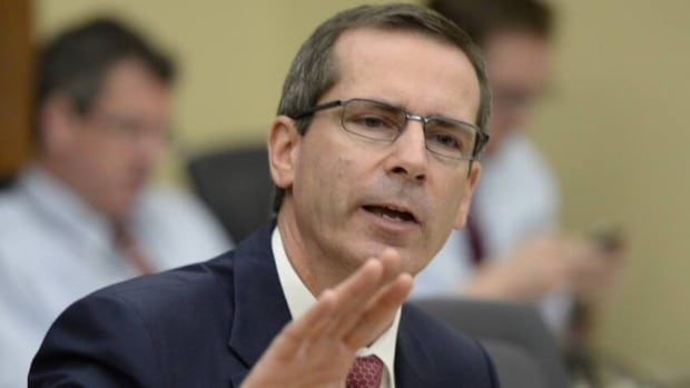 The OPP confirm that a court order to obtain documents relating to the gas plant scandal served Thursday at Queen's Park was filed after interviews with former premier Dalton McGuinty in April. McGuinty testified in May, 2013 before a legislative committee probing the cancellations.