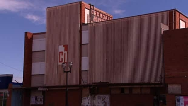 Demolition is set to begin this week on the Cromdale Hotel.