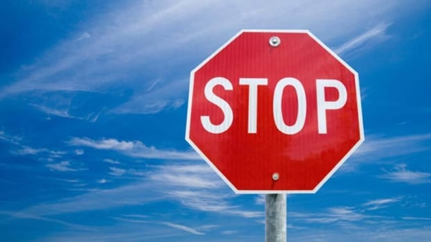 Sudbury staff members say stop signs installed at four intersections in New Sudbury aren't working, because drivers aren't stopping. The situation poses a hazard to pedestrians, they warn.