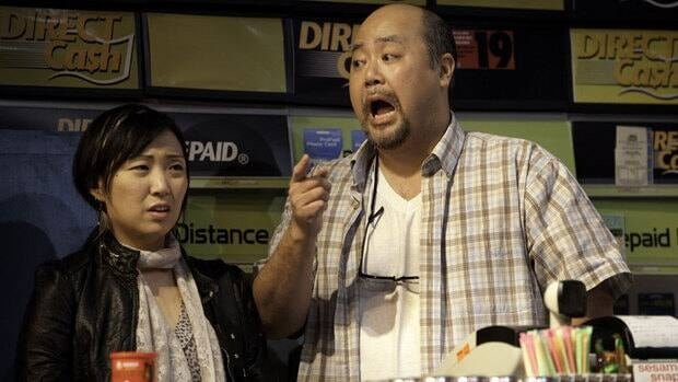 Ins Choi's hit play Kim's Convenience will travel across Canada starting in 2013.