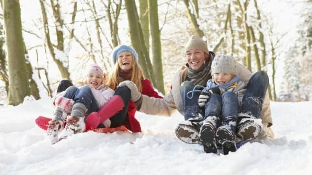 In 2014, Family Day takes place on Feb. 17.