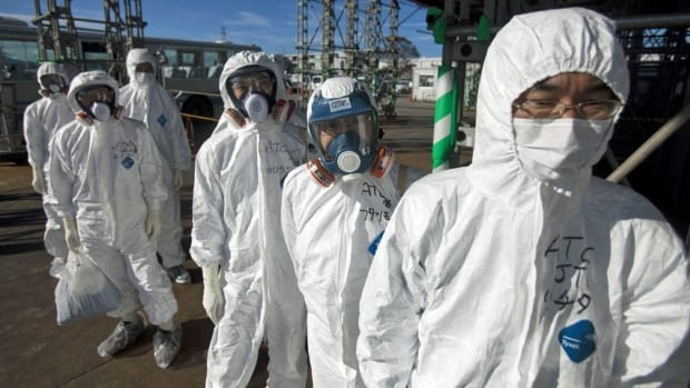 Japanese labour officials are investigating subcontractors on suspicion they forced workers at the tsunami-hit nuclear plant to underreport their dosimeter readings so they could stay on the job longer.