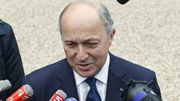 Foreign Minister Laurent Fabius says France has long supported Palestinian ambitions for statehood and will respond 'Yes' when the issue comes up for a vote out of a concern for coherency.