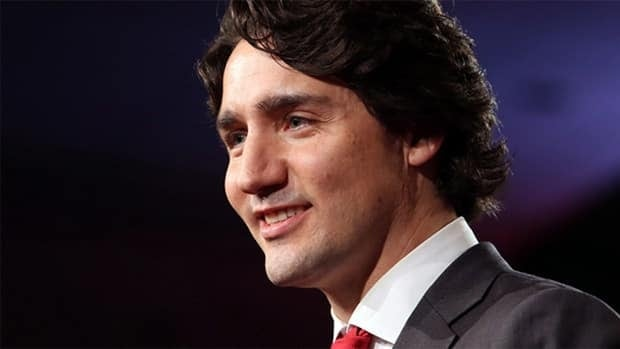 Justin Trudeau will be attending his first party convention as leader when Liberals converge on Montreal next month.