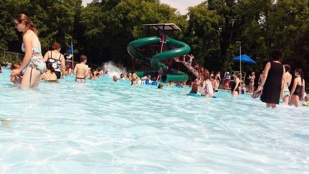 Kildonan Park Outdoor Pool will open its doors to the public starting June 16.