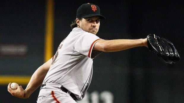 A 15-game winner this season, Giants' Barry Zito finished the regular season on a seven-game win streak and was 5-0 with a 2.35 ERA over his final five outings.